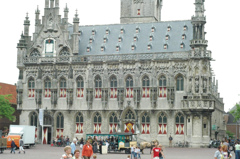 Rathaus Middelburg